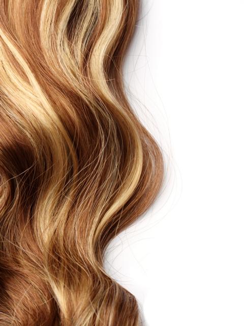 הלחמת שיער חמה
